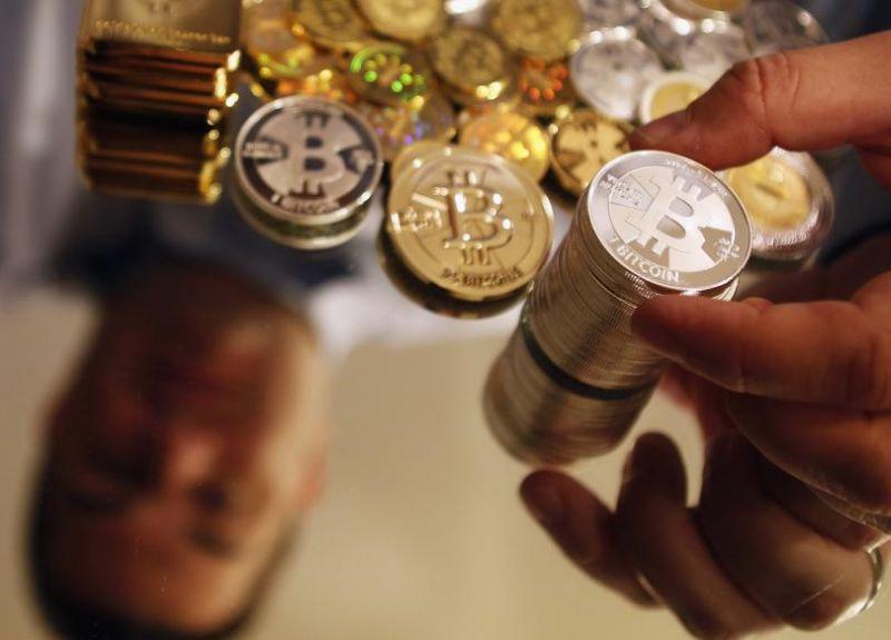 Bitcoin'den zengin olan Mike Caldwell
