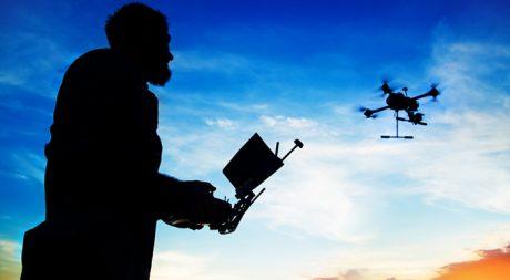 shgm-drone