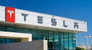 Tesla İstanbul'daki mağazası için LinkedIn'de iş ilanları açtı