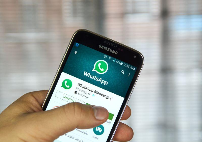 Tüm zamanların en iyi iOS uygulamalarından WhatsApp