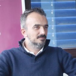 Yakup Bayrak - Sherpa