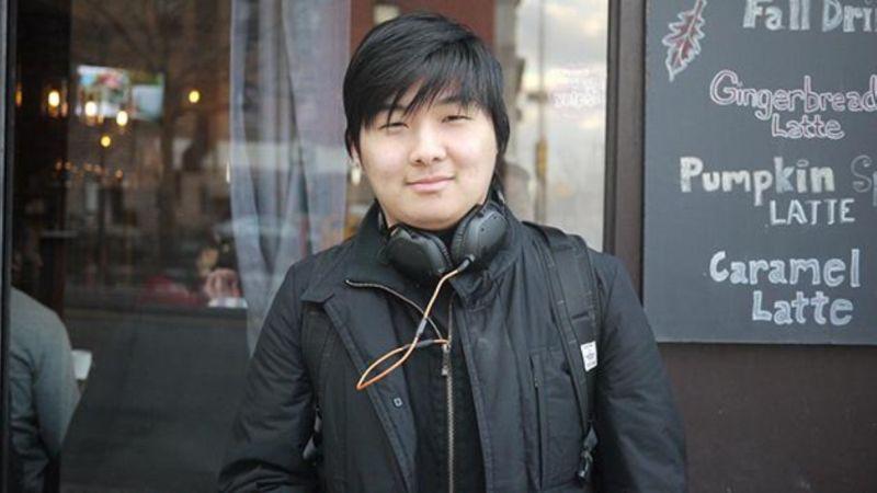 Bitcoin'den zengin olan Yifu Guo