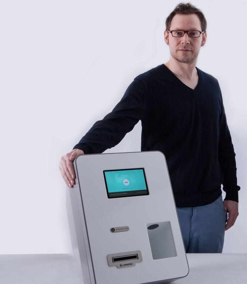 Bitcoin'den zengin olan Zach Harvey