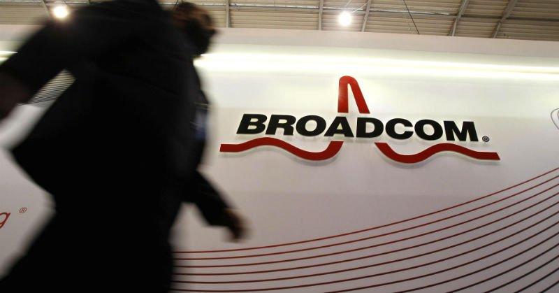 Broadcom 37 milyar dolara satıldı.