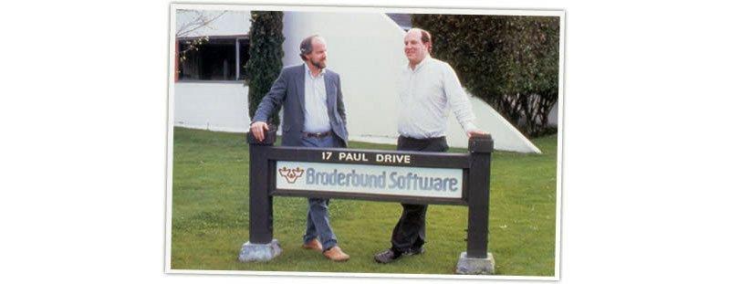 Teknoloji tarihinin ismi yeterince duyulmamış kahramanları: Doug_ve_Gary_Carltson