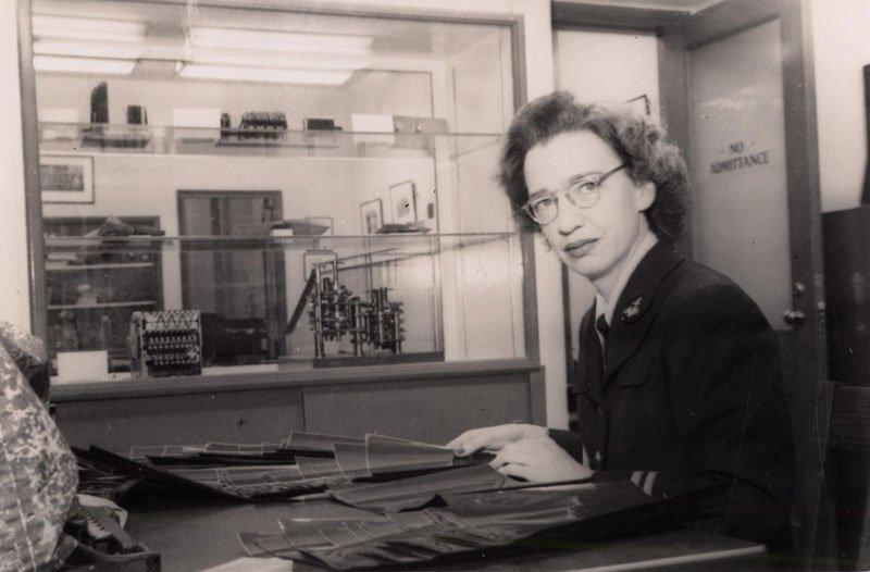 Teknoloji tarihinin ismi yeterince duyulmamış kahramanları: Grace Hopper