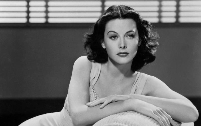 Teknoloji tarihinin ismi yeterince duyulmamış kahramanları: Hedy_Lamarr
