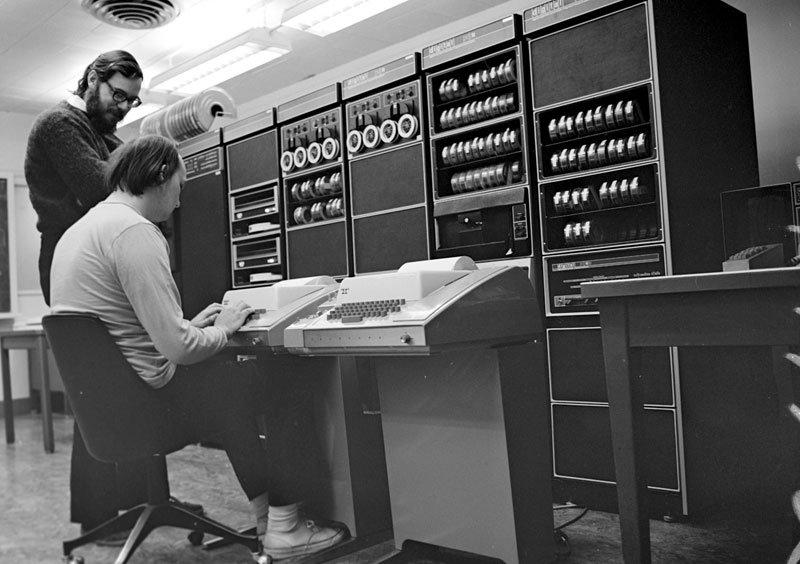 Teknoloji tarihinin ismi yeterince duyulmamış kahramanları: Ken_Dennis