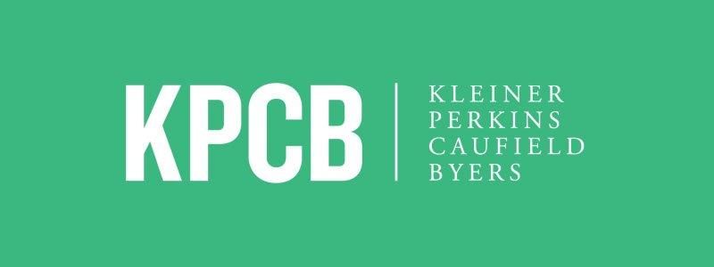 Silikon Vadisi'nn önde gelen yatırım şirketlerinden Kleiner Perkins Caufield Byers