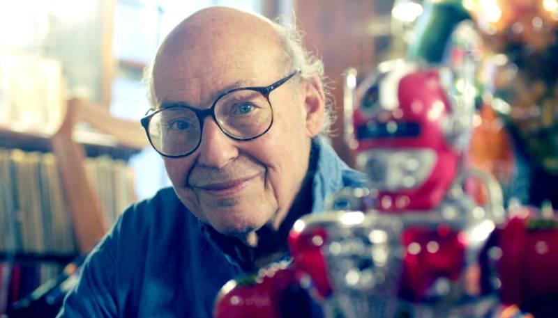 Teknoloji tarihinin ismi yeterince duyulmamış kahramanları: Marvin-Minsky