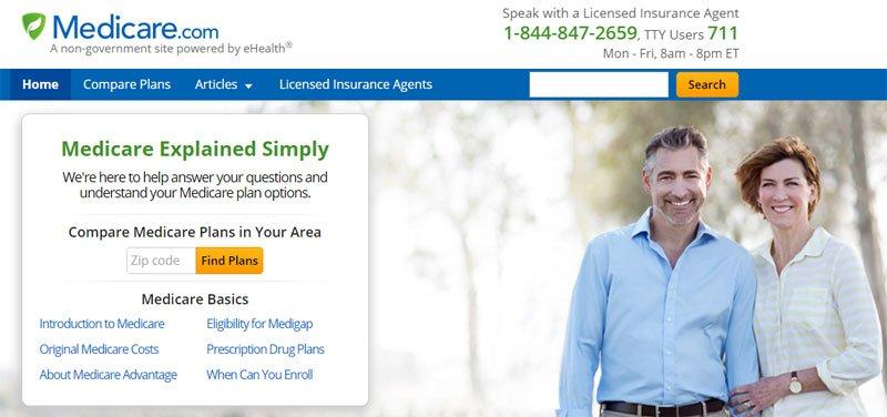 Tüm zamanların en pahalı alan adları: Medicarecom