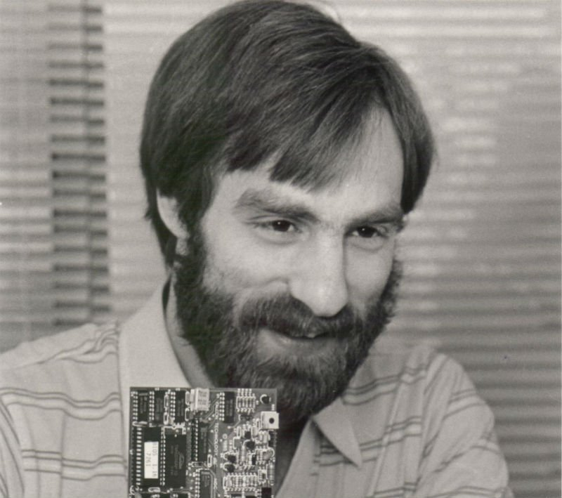 Teknoloji tarihinin ismi yeterince duyulmamış kahramanları: Tim_Paterson