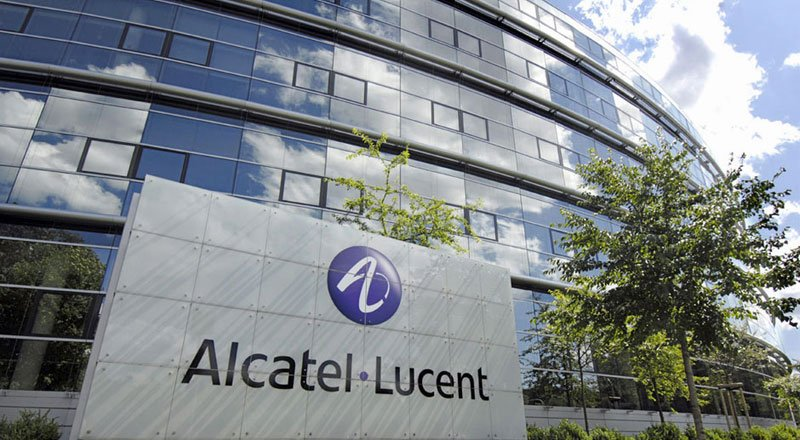 Alcatel Lucent 16,6 milyar dolara satıldı.