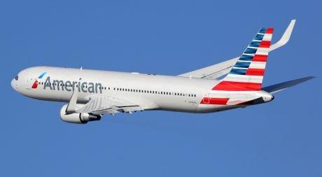 G Klerde Internet Sava American Airlines 100 U A Na