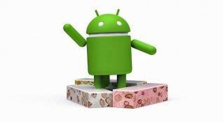 Android, internet kullanımında Windows'u geride bırakarak ilk sıraya yerleşti