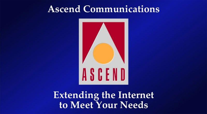 Ascend Communications 20,5 milyar dolara satıldı.