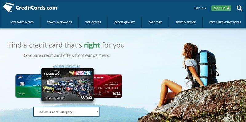 Tüm zamanların en pahalı alan adları: creditcardscom