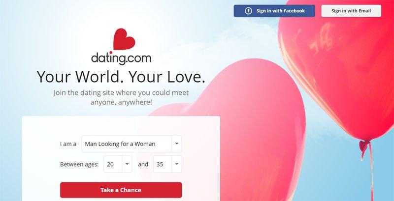 Tüm zamanların en pahalı alan adları: datingcom