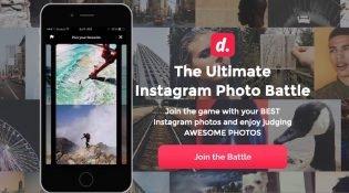 Yerli Dualist uygulaması Instragram fotoğraflarınızı haftalık yarışlarla keşfe açıyor