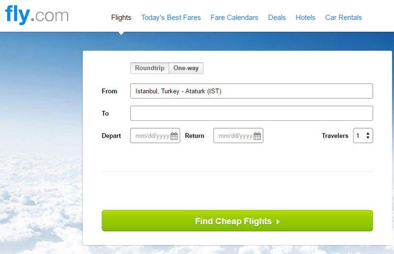 Tüm zamanların en pahalı alan adları: flycom