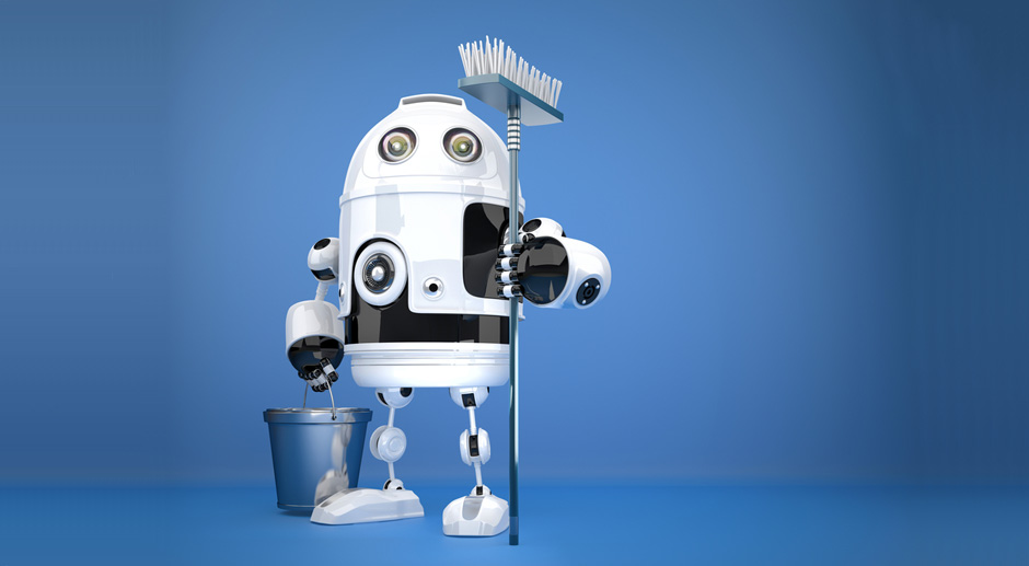 home-robot