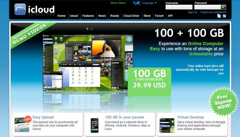 Tüm zamanların en pahalı alan adları: icloudcom