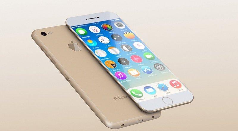 iphone 7 yeni