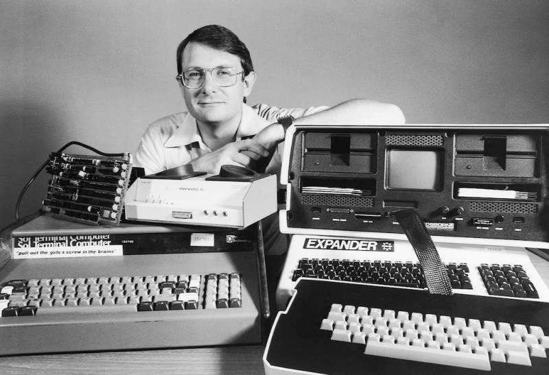 Teknoloji tarihinin ismi yeterince duyulmamış kahramanları: lee_felsenstein