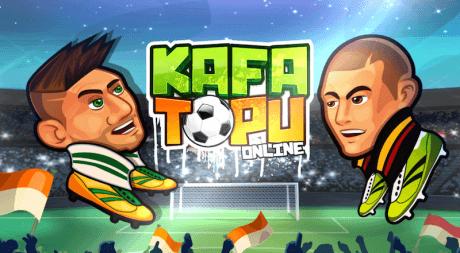 online-kafa-topu-poster