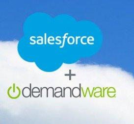 salesforce demandware2
