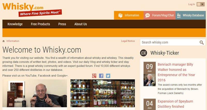 Tüm zamanların en pahalı alan adları: whiskycom