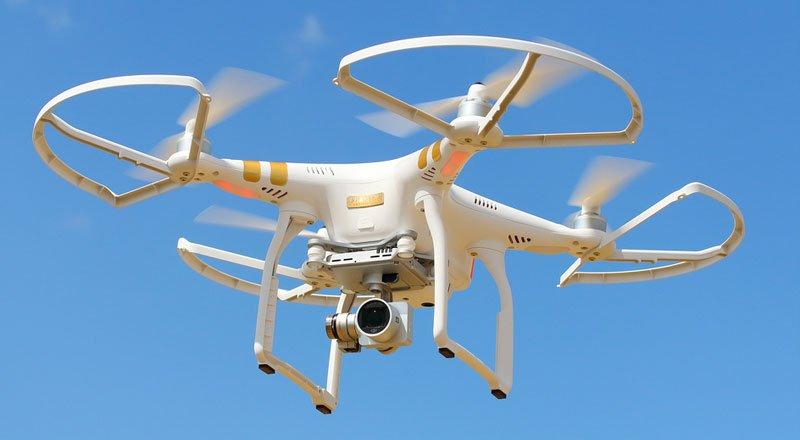 Drone-iha