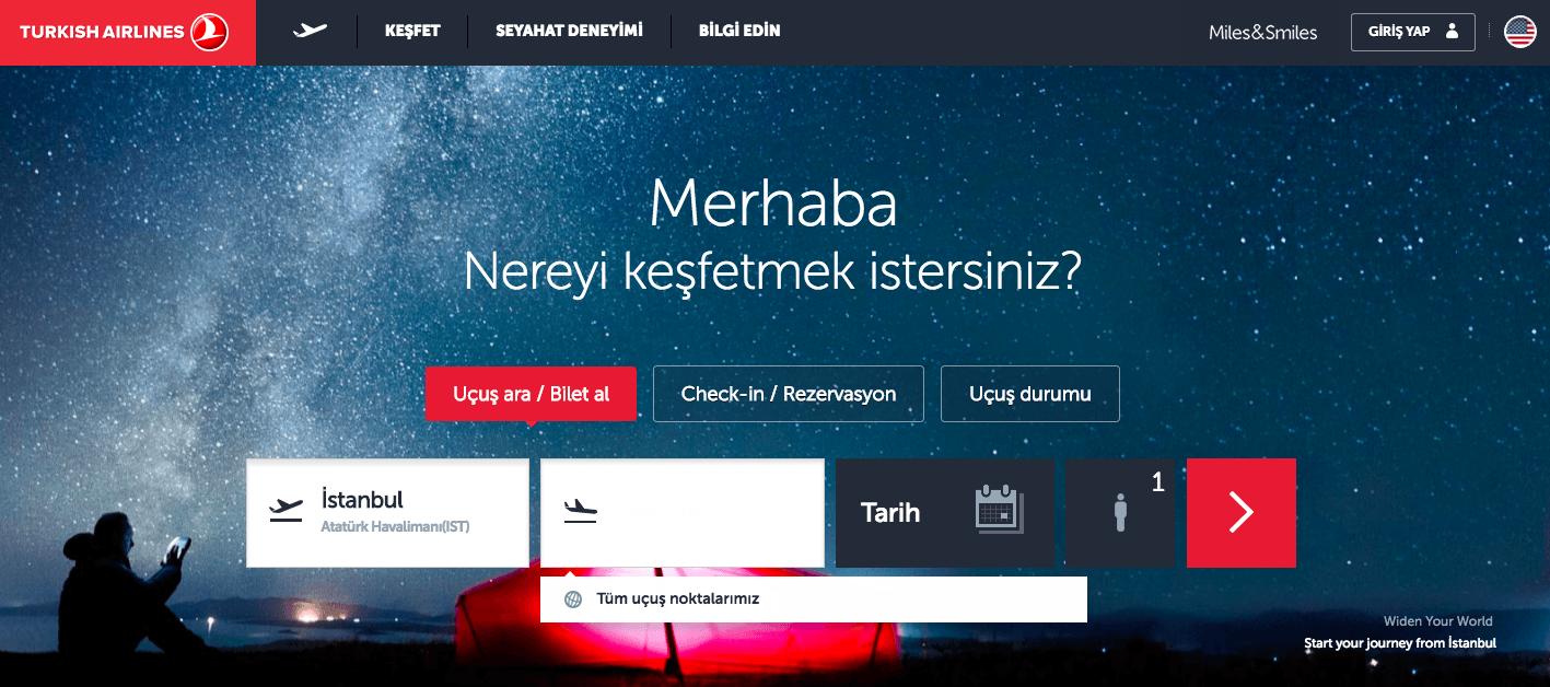 Thy Yeni Web sitesi