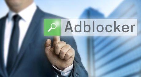 adblocker reklam engelleme