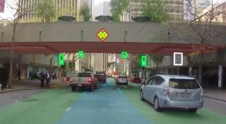 Sürücüsüz araçlar için 3D haritalama girişimi Civil Maps 6,6 milyon dolar yatırım aldı