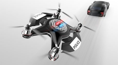 drone-police
