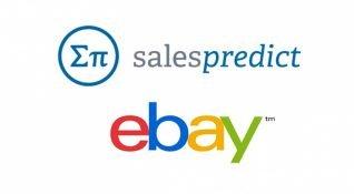 eBay, tahmine dayalı analitik girişimi SalesPredict'i satın aldı