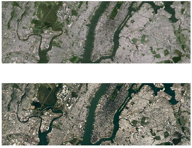 google-maps-eski-yeni