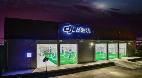 DJI-arena