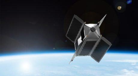 SpaceVR sanal gerçeklik kameralı uydusunu uzaya fırlatmaya hazırlanıyor