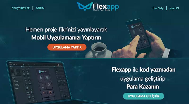 flexapp 2