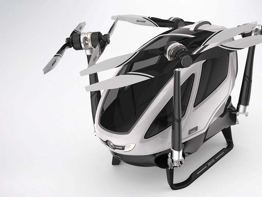 insan tasiyan drone
