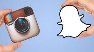 Sosyal ağlarda paylaşmanın sıkıntısı ve mutluluğu: Instagram Stories