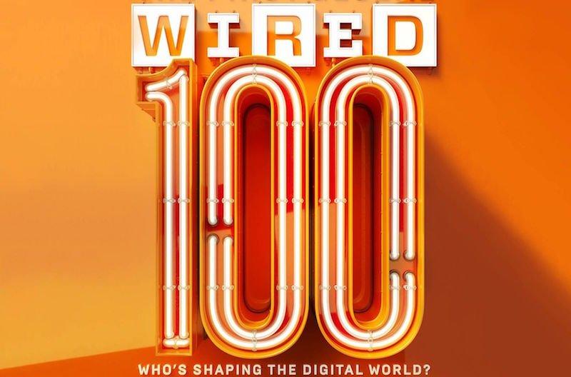 wired 100 list