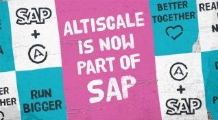 SAP büyük veri alanında faaliyet gösteren Altiscale'ı satın aldı