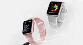 Apple Watch şimdi de kayak performansınızı ölçüyor