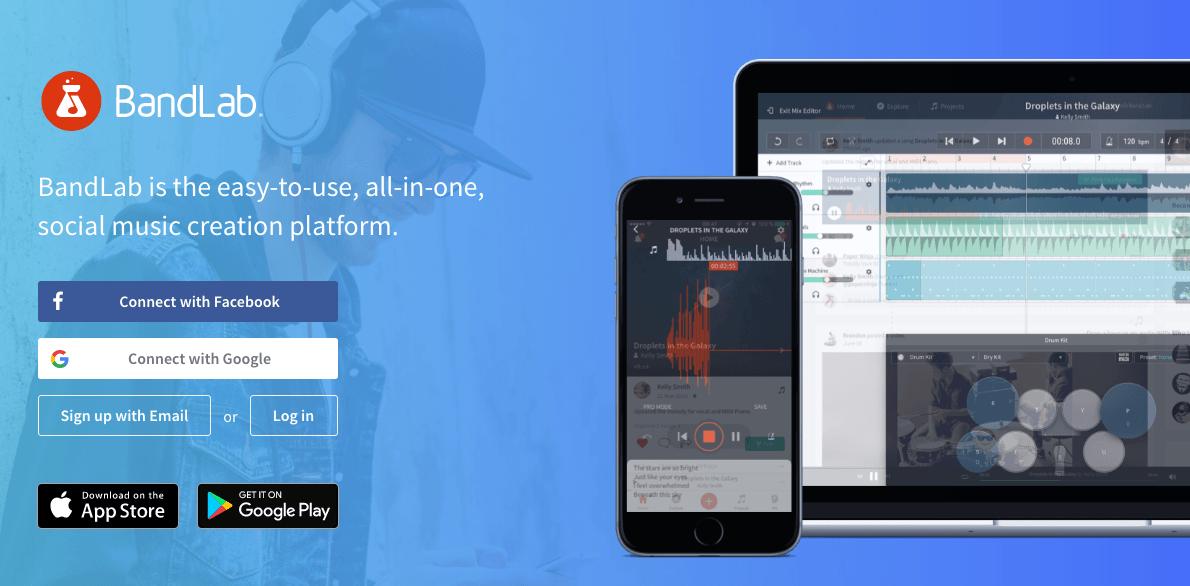 bandlab-muzik-platformu