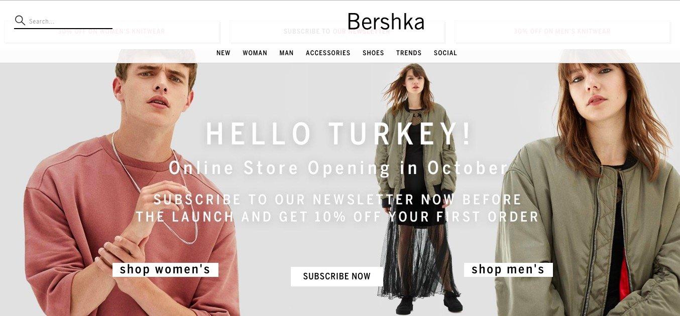 bershka-eticaret