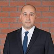 Cahit Güvensoy - Logo (Genel Müdür)