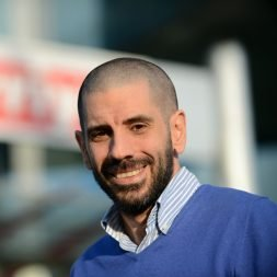 Murat Emre Faks - Webrazzi Summit